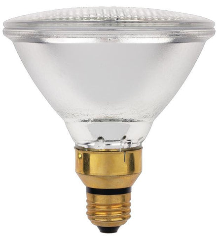 Westinghouse 3684000 38 Watt PAR38 Eco-PAR Halogen Flood Light Bulb