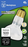 45 Watt R20 Flood Eco-Halogen Light Bulb