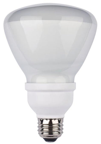 15 Watt R30 CFL Light Bulb - Lighting Supply Group