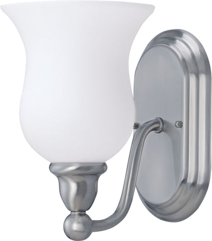 Nuvo 60-1812 - Wall Mounted Vanity Light Fixture