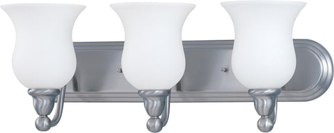 Nuvo 60-1814 - Wall Mounted Vanity Light Fixture