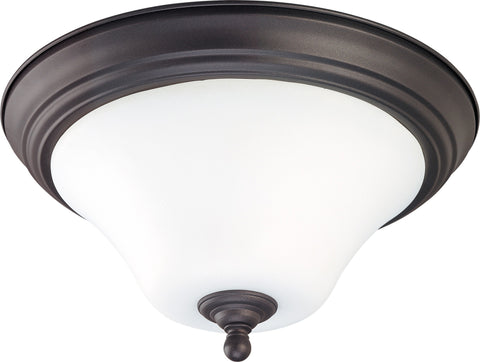 Nuvo 60-1926 - Large Dome Flush Mount Ceiling Light