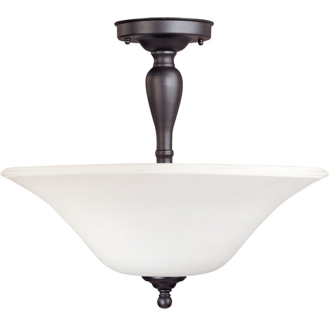 Nuvo 60-1927 - Hanging Pendant Light Fixture