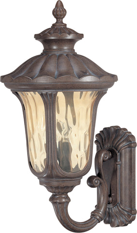 Nuvo 60-2001 - Large Outdoor Wall Lantern (Arm Up)