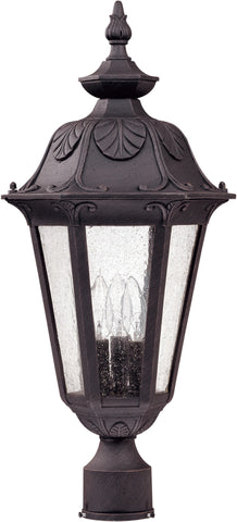 Nuvo 60-2040 - Large Outdoor Post Lantern
