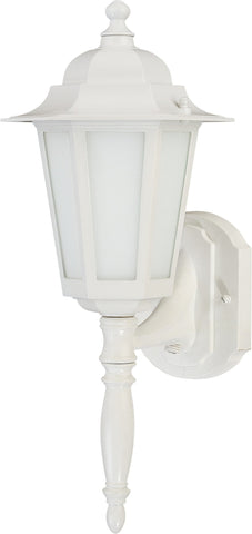 Nuvo 60-2201 - Outdoor Wall Lantern (Arm Up)