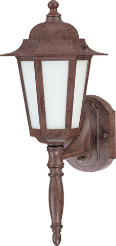 Nuvo 60-2202 - Outdoor Wall Lantern (Arm Up)