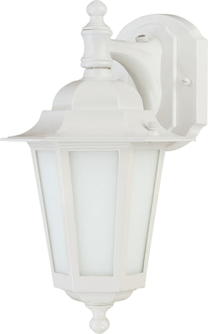 Nuvo 60-2204 - Outdoor Wall Lantern (Arm Down)