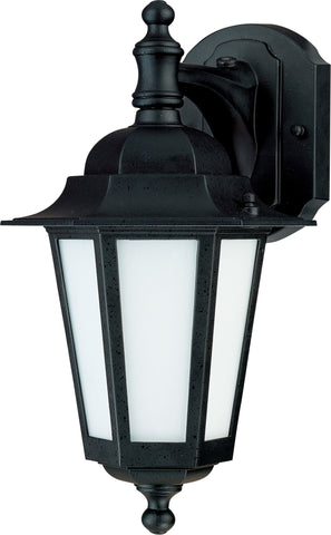 Nuvo 60-2206 - Outdoor Wall Lantern (Arm Down)