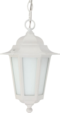 Nuvo 60-2207 - Outdoor Hanging Lantern