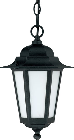 Nuvo 60-2209 - Outdoor Hanging Lantern