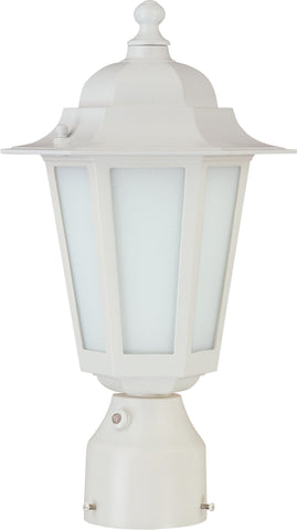 Nuvo 60-2211 - Outdoor Post Lantern