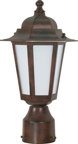 Nuvo 60-2212 - Outdoor Post Lantern