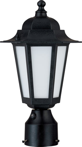 Nuvo 60-2213 - Outdoor Post Lantern
