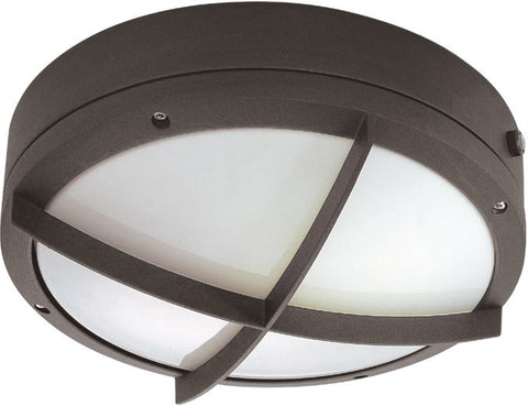 Nuvo 60-2544 - Round Wall/Ceiling Light