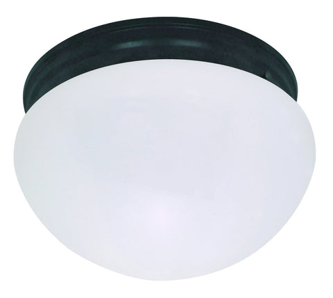 "Nuvo 60-2645 - 10"" Close-To-Ceiling Flush Mounted Light Fixture"