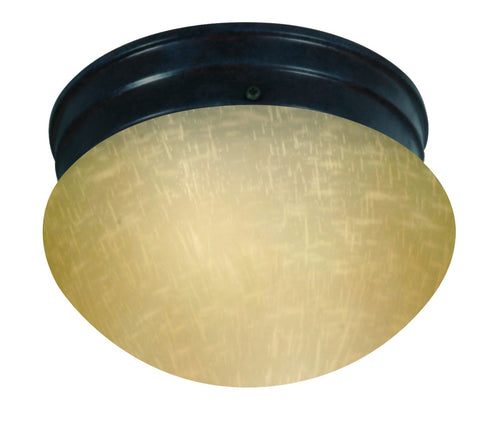 "Nuvo 60-2652 - 8"" Close-To-Ceiling Flush Mounted Light Fixture"