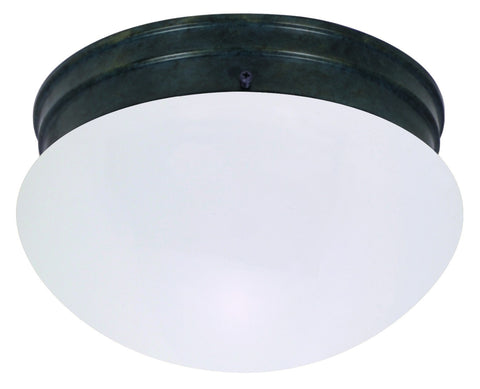 "Nuvo 60-2653 - 8"" Close-To-Ceiling Flush Mounted Light Fixture"