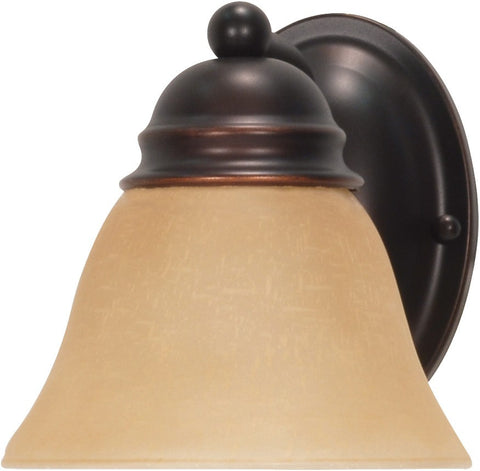 Nuvo 60-3125 - Vanity Lighting Fixture in Mahogany Bronze Finish