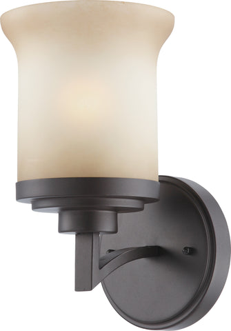 Nuvo 60-4121 - Vanity Light Fixture in Dark Chocolate Bronze Finish