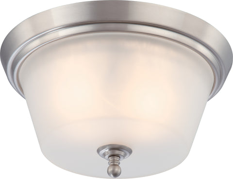 Nuvo 60-4152 - Close-To-Ceiling Flush Mount Ceiling Light