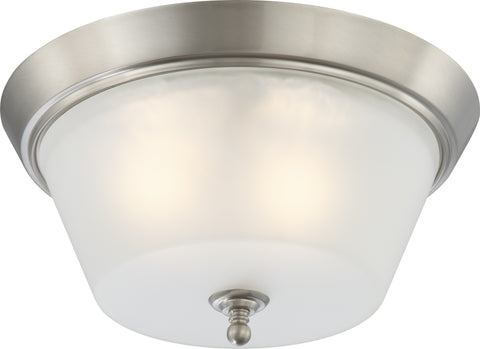 Nuvo 60-4153 - Close-To-Ceiling Flush Mount Ceiling Light