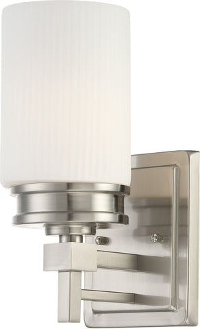 Nuvo 60-4701 - Vanity Light Fixture in Brushed Nickel Finish
