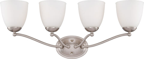 Nuvo 60-5054 - Wall Mounted Vanity Light Fixture