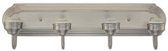 Westinghouse 6301100 Four-Light Indoor Wall Fixture