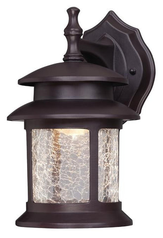 Westinghouse 6400300 LED Outdoor Wall Lantern