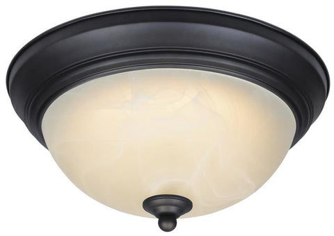 Westinghouse 6400600 Dimmable LED Indoor Flush Mount Ceiling Fixture