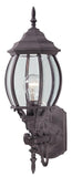 Westinghouse 6468300 One-Light Outdoor Wall Lantern