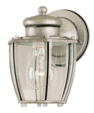 Westinghouse 6468800 One-Light Outdoor Wall Lantern
