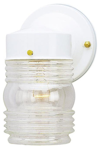 Westinghouse 6687800 One-Light Outdoor Wall Lantern