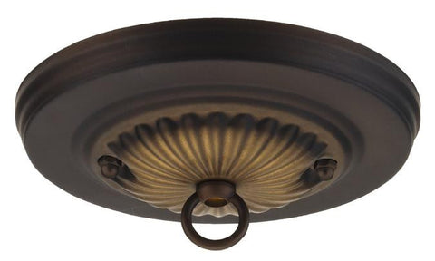 Westinghouse 7005000 Oil Rubbed Bronze Traditional Canopy Kit