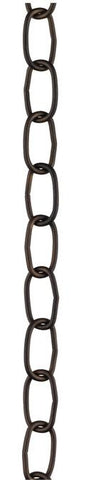 Westinghouse 7007400 3' Oil Rubbed Bronze Fixture Chain