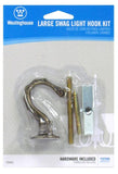 "2-1/2"" Large Swag Hook - Lighting Supply Group"