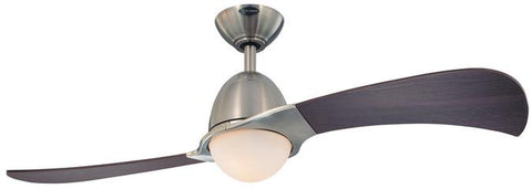 Westinghouse 7216100 Solana 48-Inch Two-Blade Indoor Ceiling Fan