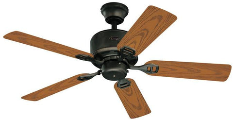 Westinghouse 7234500 Bayside 44-Inch Five-Blade Indoor/Outdoor Ceiling Fan