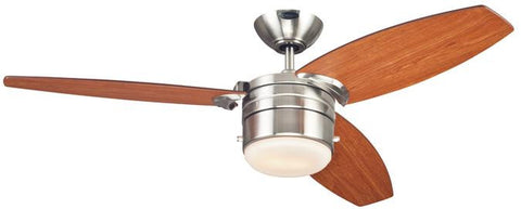 Westinghouse 7247400 Lavada 48-Inch Reversible Three-Blade Indoor Ceiling Fan