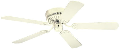 Westinghouse 7805300 Casanova 52-Inch Five-Blade Indoor Ceiling Fan