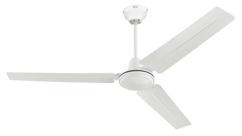 Westinghouse 7812700 Industrial 56-Inch Three-Blade Indoor Ceiling Fan