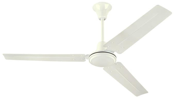 Industrial 56 Inch Three Blade Indoor Ceiling Fan
