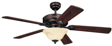 Westinghouse 7879965 Bethany 52-Inch Reversible Five-Blade Indoor Ceiling Fan