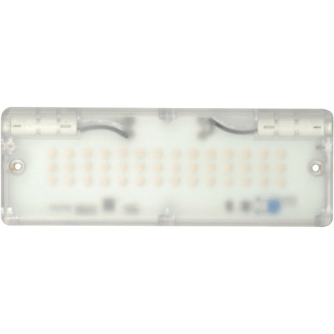 12.8 watt, Linear LED Module, 3500K, 120 volt - Lighting Supply Group