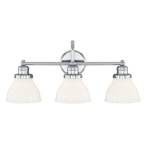 Capital Lighting Baxter Collection 3 LIGHT VANITY