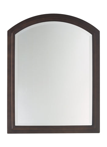 BOULEVARD COLLECTION OIL RUBBED BRONZE MIRROR