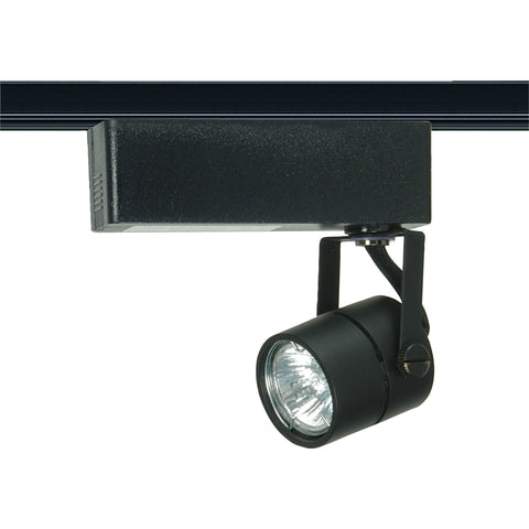 Nuvo TH268 - 1-Light MR11 12V Mini Round Track Lighting Head