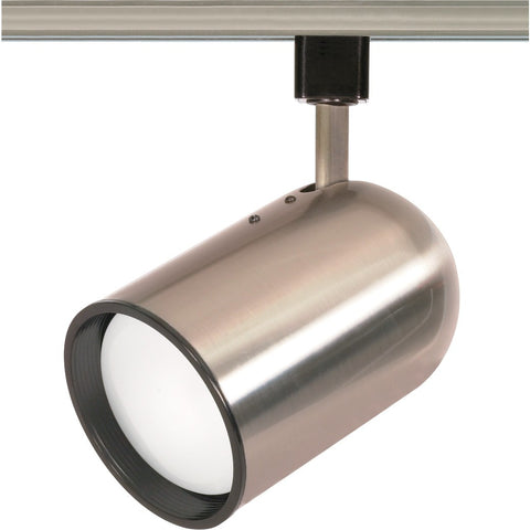 Nuvo TH306 - 1-Light R30 Track Lighting Head Bullet Cylinder