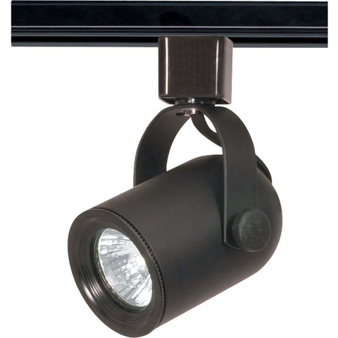 Nuvo TH316 - 1-Light MR16 120V Round Back Track Lighting Head